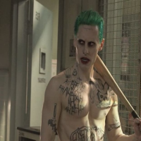 Suicide Squad - Deleted Joker scenes not on Extended Cut