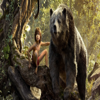 new jungle book