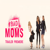 Bad mom trailer