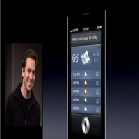 Voice of Siri