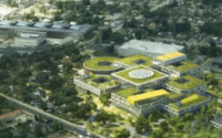 new lego headquarters