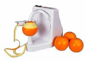 pelamatic fruit peeler
