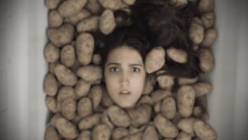 peeled the potato resurrection