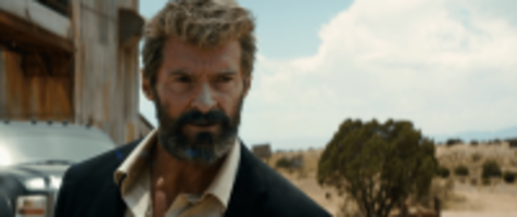 logan official trailer