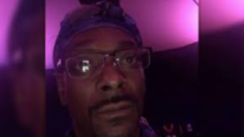 Snoop Dogg Reacts To Kanye West's Rants