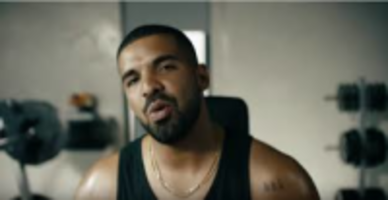 apple music drake vs bench press