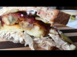turkey sandwich of justice