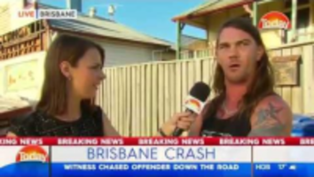 aussiest interview ever