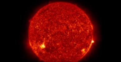Sun Stole A Planet