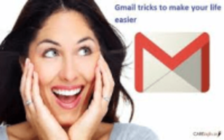 gmail tricks to make your life easier