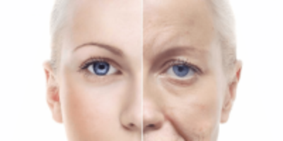 the color of your face reveals a lot about your age