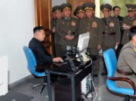 how north korea's internet works