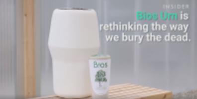 Bios Urn