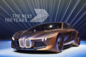 Vision Next 100