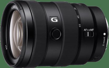 Sony SEL 16-55mm f/2.8 G-series Lens