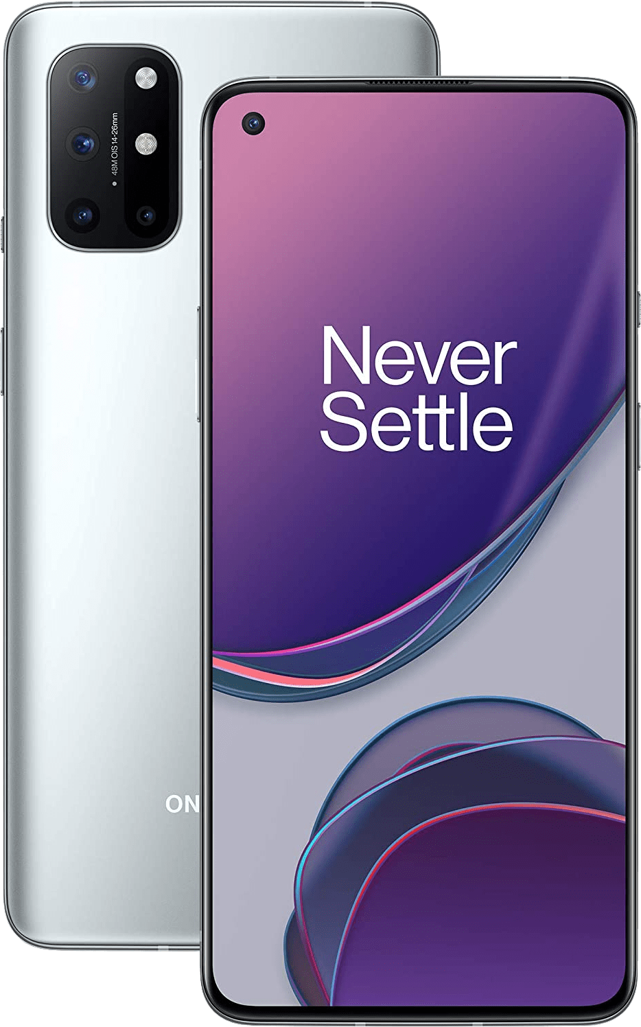 OnePlus Smartphone 8T - 128GB - Dual
