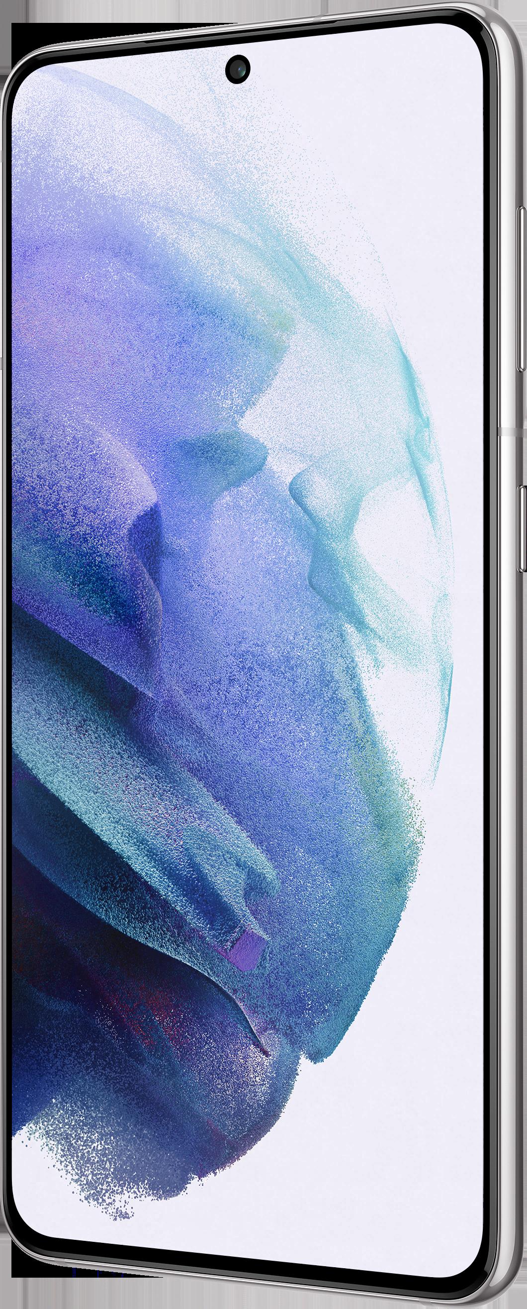 Samsung Smartphone Galaxy S21 - 128GB - Dual Sim