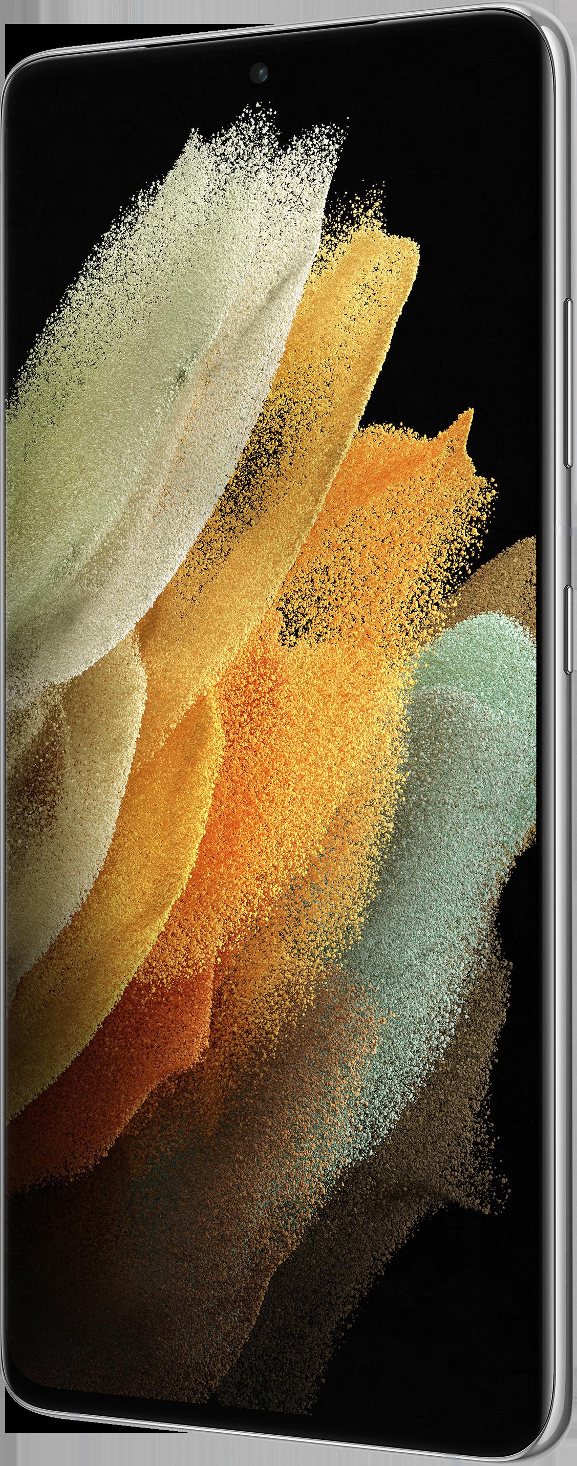 Samsung Smartphone Galaxy S21 Ultra - 128GB - Dual Sim