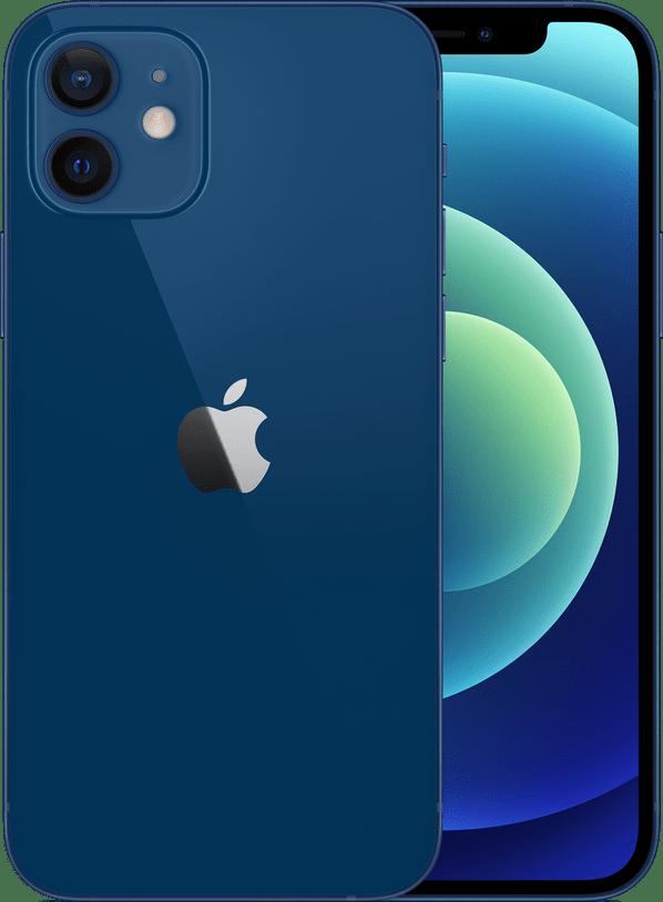 Apple iPhone 12 - 256GB - Dual SIM