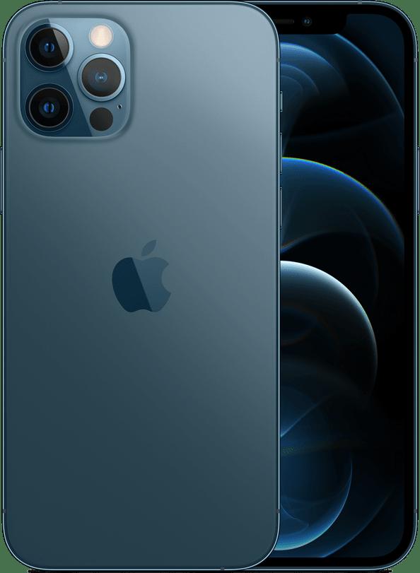 Apple iPhone 12 Pro - 256GB - Dual Sim