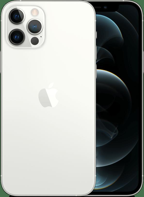 Apple iPhone 12 Pro - 512GB - Dual Sim