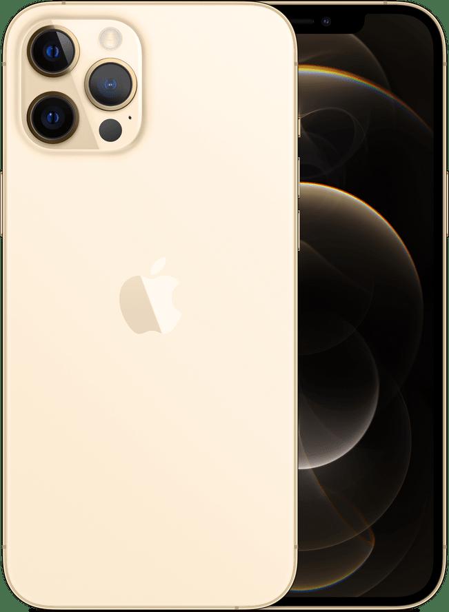 Apple iPhone 12 Pro Max - 128GB - Dual Sim