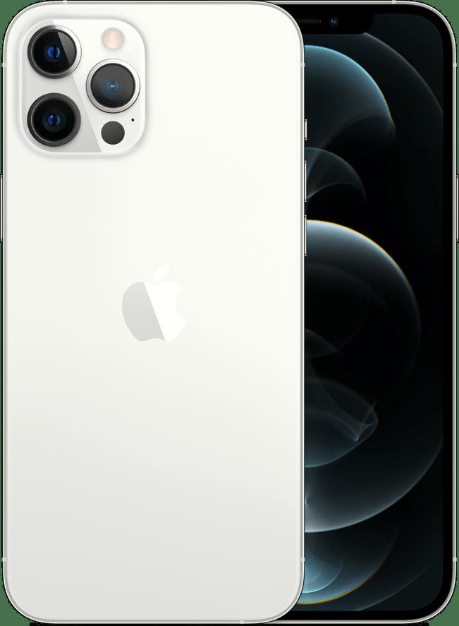 Apple iPhone 12 Pro Max - 512GB - Dual Sim