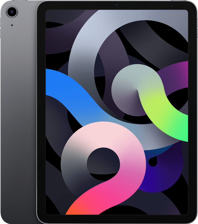 Apple iPad Air (2020) - LTE - iOS14 - 64GB