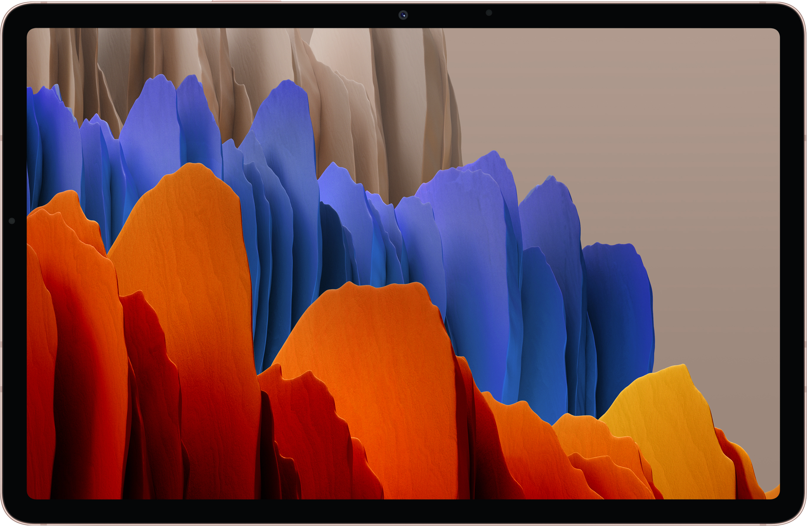 Samsung Tablet Galaxy Tab S7 (2020) - WiFi - Android™ 10 - 128GB