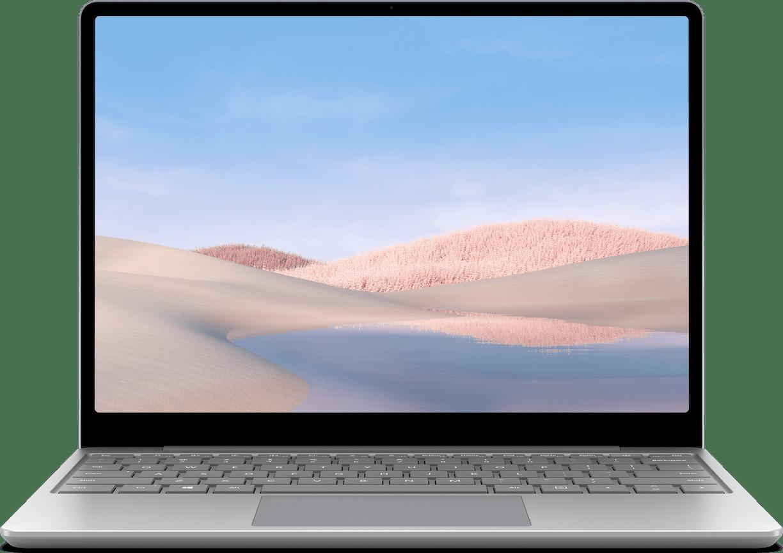 Microsoft Surface Laptop Go - Intel® Core™ i5-1035G1 - 8GB - 128GB SSD - Intel® Iris™ Plus Graphics