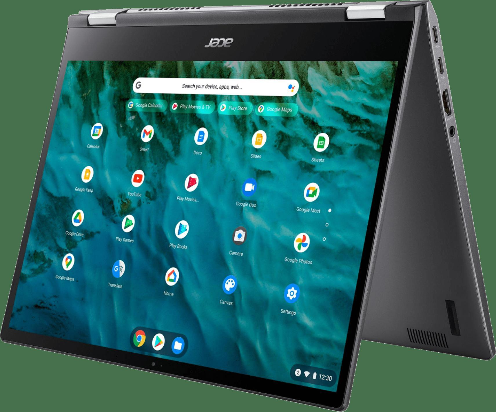 Acer Chromebook Spin 713 Laptop - Intel Evo Core i5 – 8GB – 256GB SSD