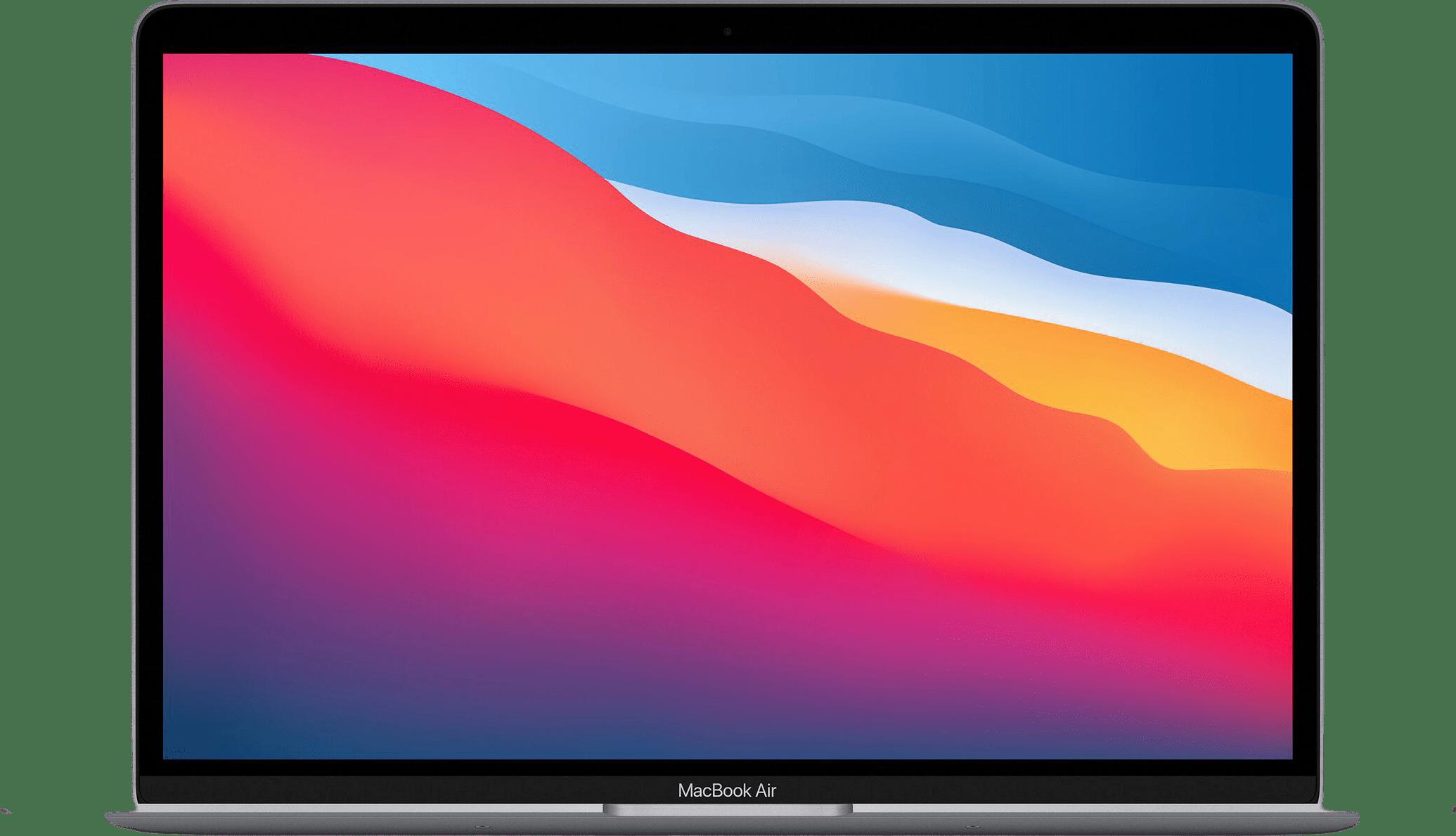 Apple MacBook Air (Late 2020) Laptop - Apple M1 - 8GB - 256GB SSD - Apple Integrated 7-core GPU