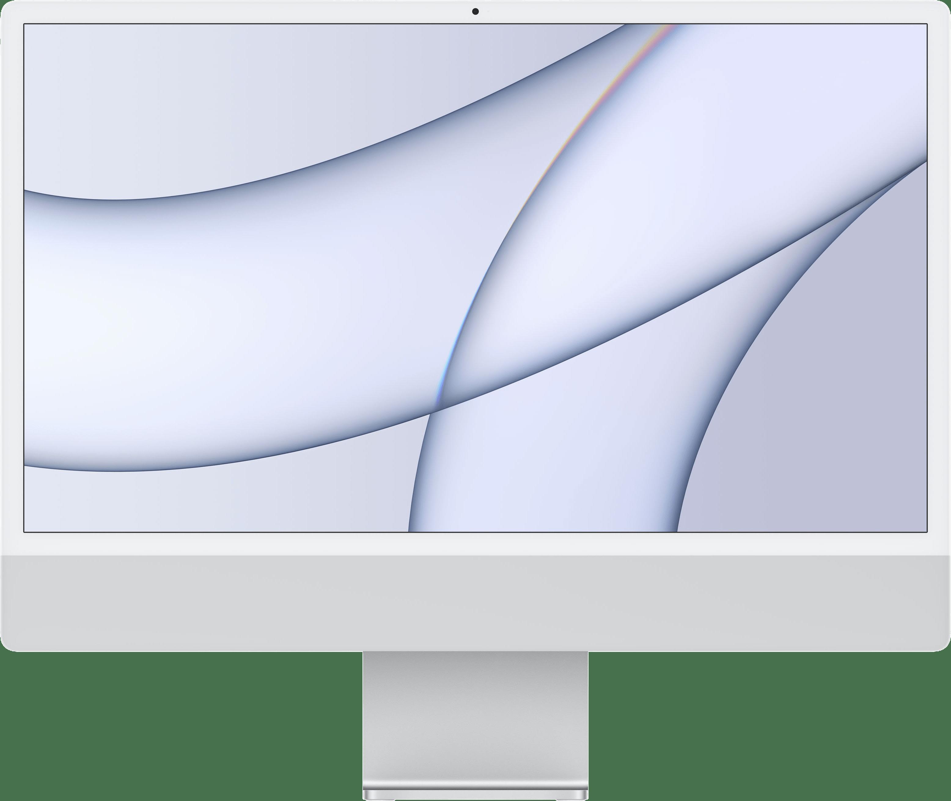 "Apple 24"" iMac (Mid 2021) All-in-One - Apple M1 - 8GB - 256GB SSD - Apple Integrated 7-core GPU"