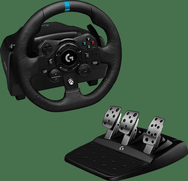 Logitech G923 Gaming Wheel (XBOX + PC)