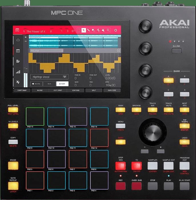 Akai MPC One Music Production Center
