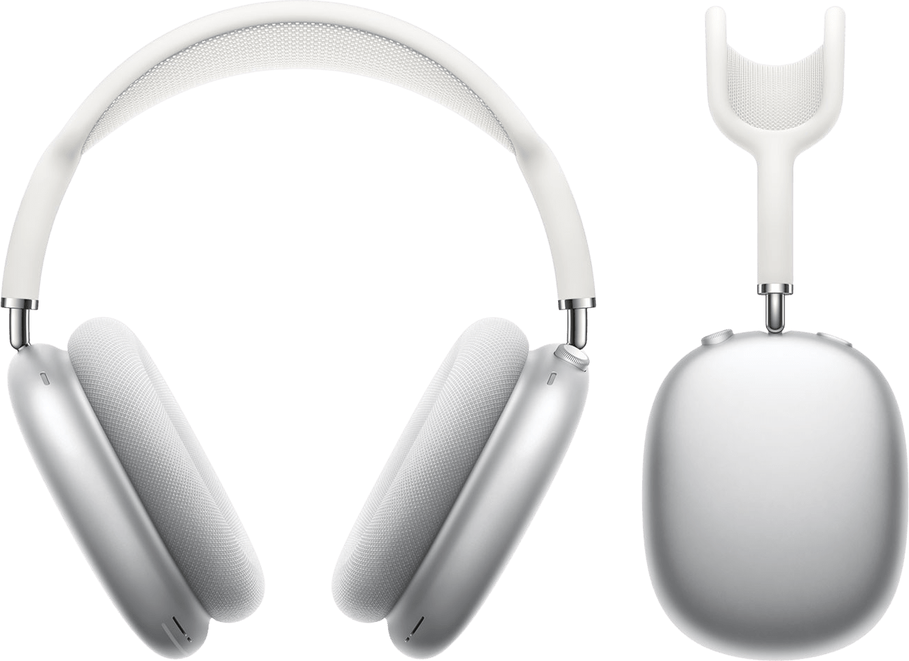 Apple AirPods Max Noise-cancelling Over-ear Bluetooth Headphones