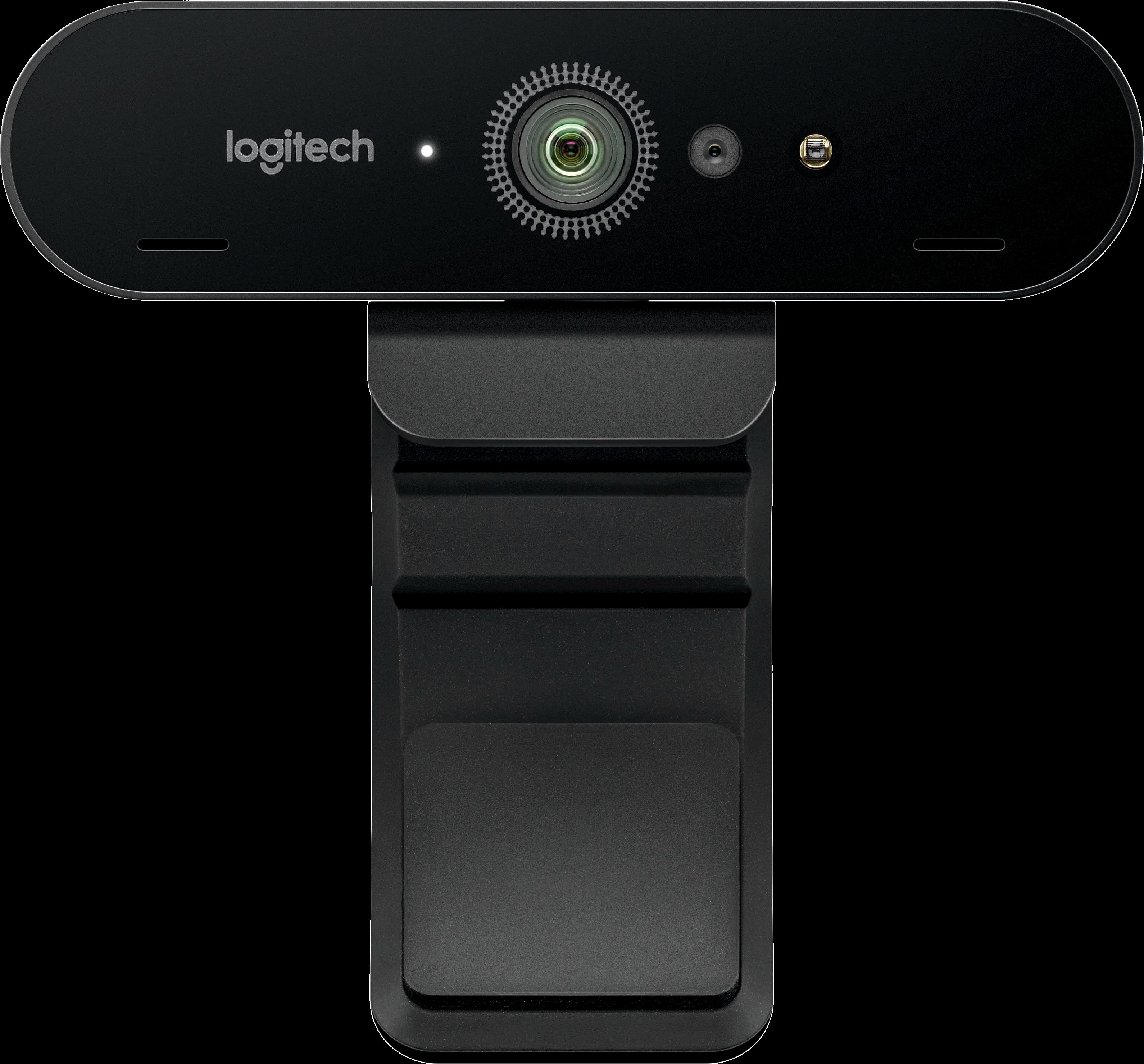 Logitech 4K Pro