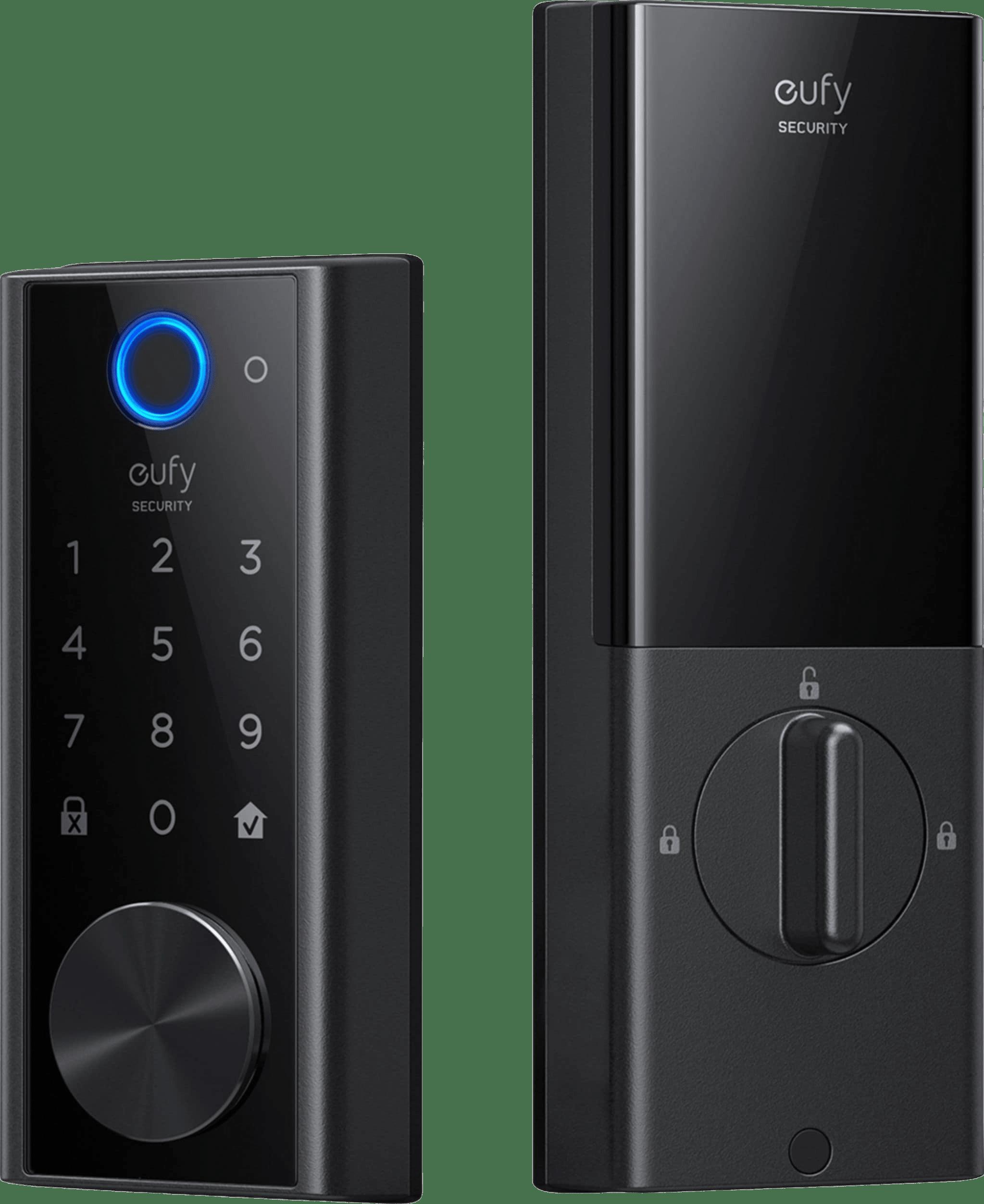 eufy Smart Lock Touch & Wi-Fi