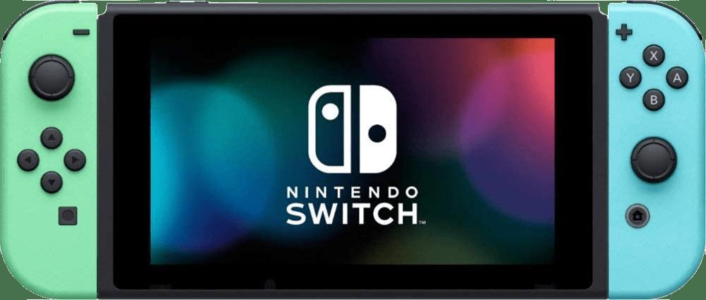 Nintendo Switch - 32GB (2019 Edition)