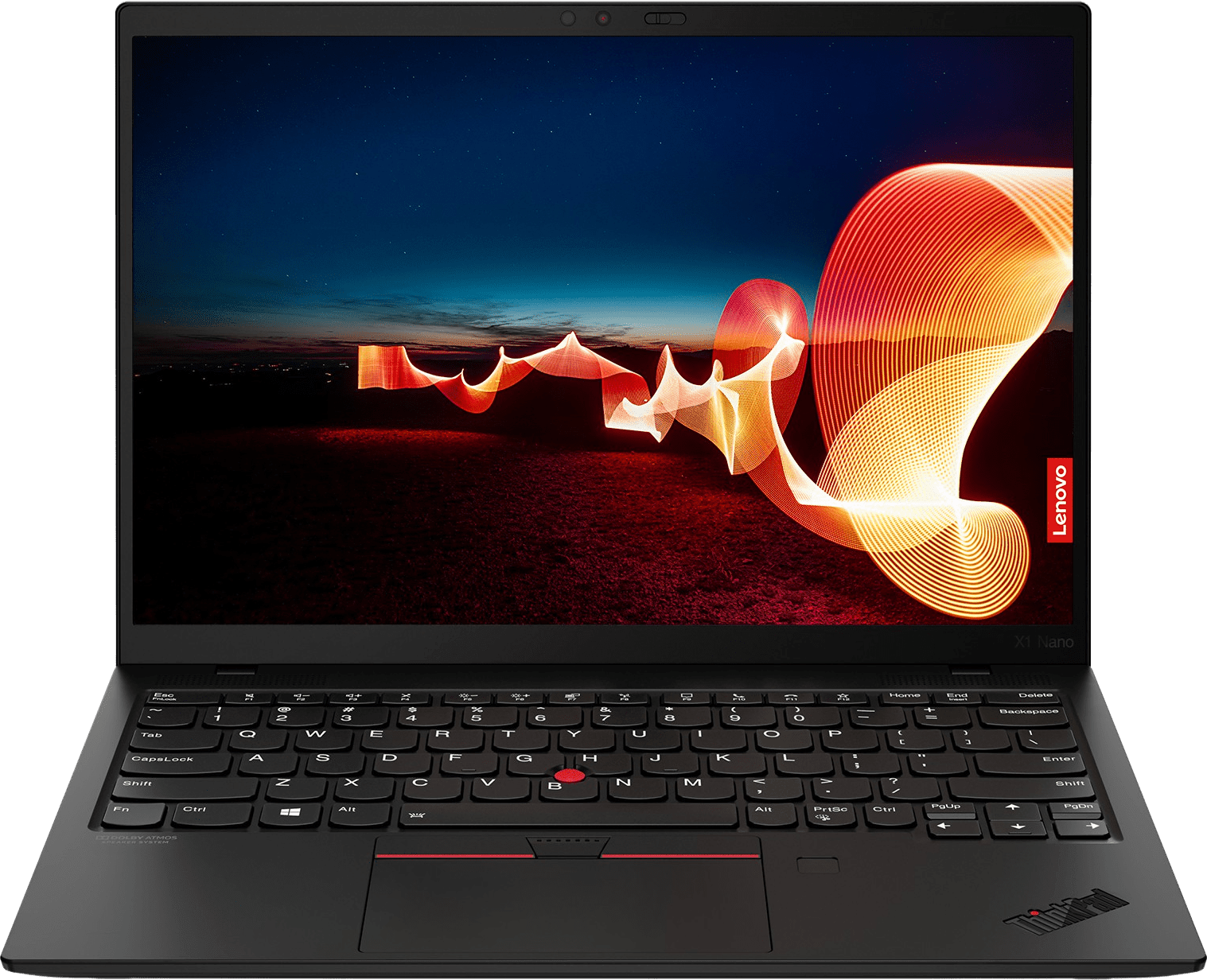 "Lenovo Laptop ThinkPad X1 Nano - 13"" (2K) - Intel Corei7 - 1160G7 - 16GB - 1TB SSD - Intel Iris Xe Graphics"