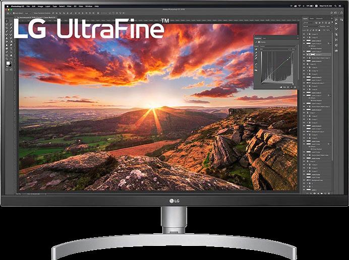 """LG - 27"""" Ultrafine 27UN850-W"""