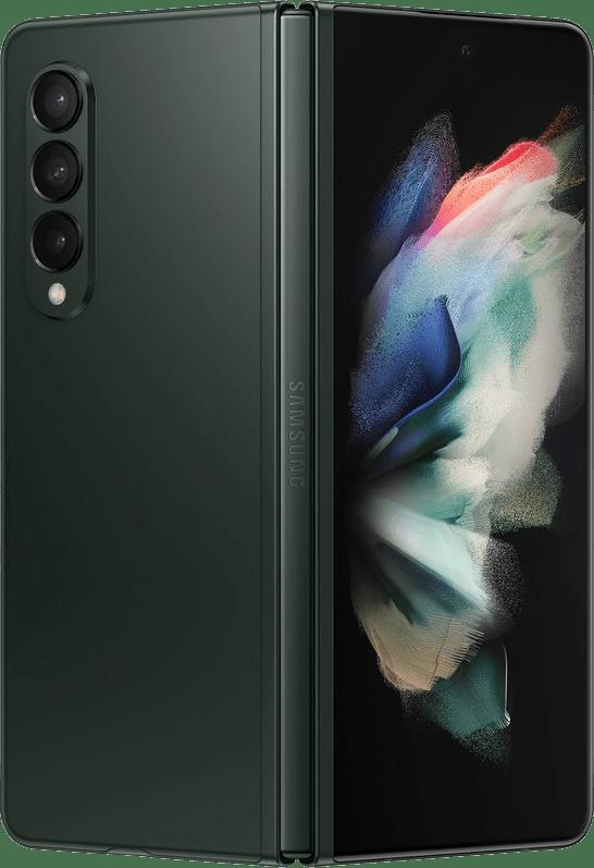 Samsung Smartphone Galaxy Fold 3 - 256GB - Single Sim