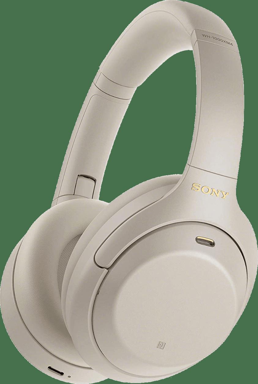 Sony WH-1000 XM4 Over-ear Bluetooth Headphones