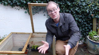 How to Make a Cold Frame Step-by-Step