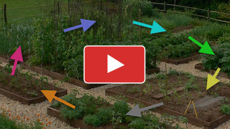 Crop Rotation Made Simple