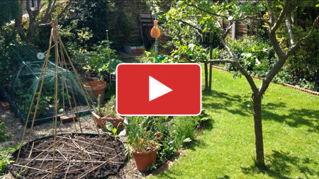 Plan a better garden!