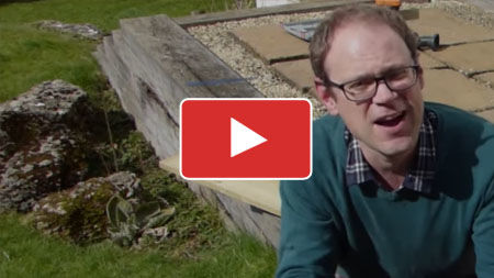 How to Build a Raised Bed Step-by-Step