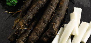 Salsify Giant - Suttons Seeds