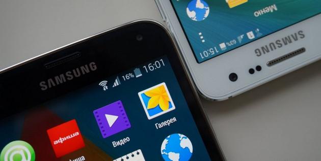 Samsung Galaxy A3 e A5, l'alluminio causa problemi di produzione e scarsa ricezione  Fonte: http://www.androidiani.com/problematiche/samsung-galaxy-a3-a5-lalluminio-causa-problemi-produzione-scarsa-ricezione-223139