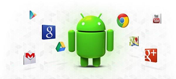 Come disinstallare un app di sistema Android